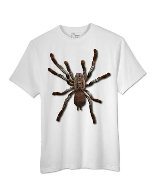T-shirt Aranha