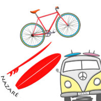 creativeLisbon Surf and Bike