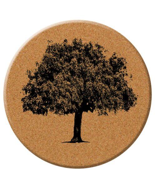 cork oak trivet