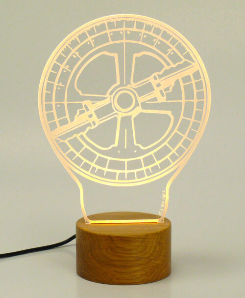 Astrolabe Light