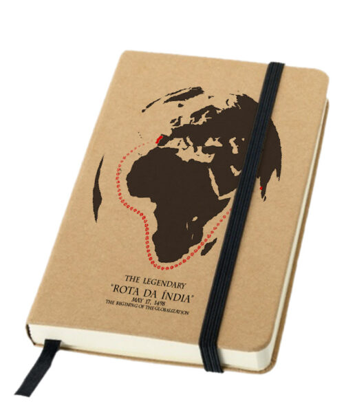 india road notebook