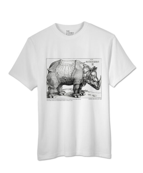 Rhinocerus T-shirt