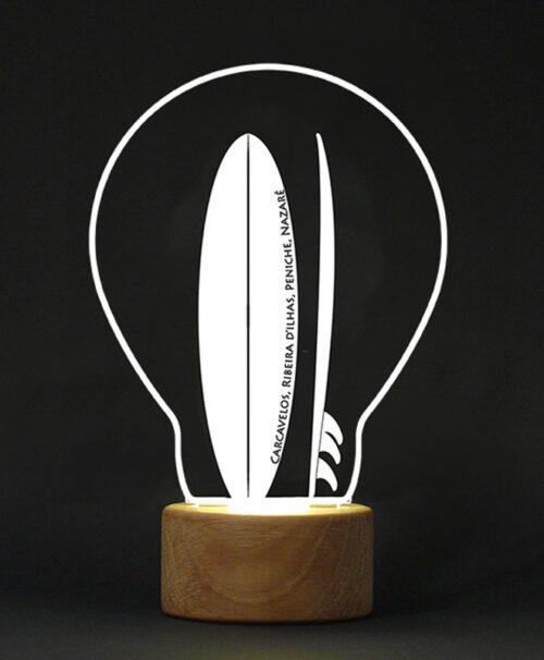 Surf Light creativelisbon