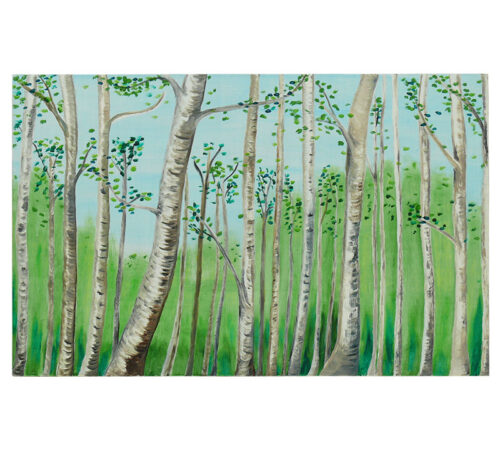 willow trees painting creativelisbon