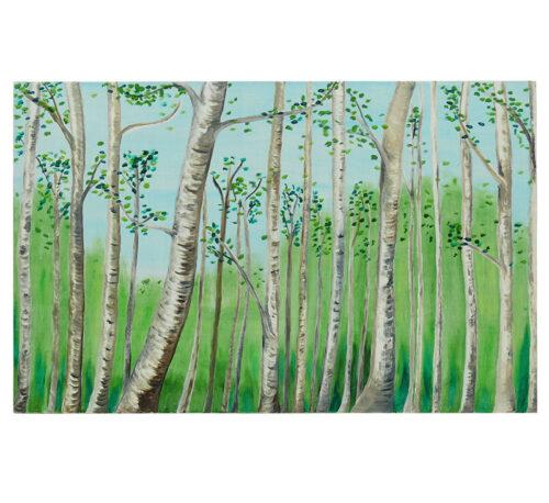 willow trees painting creativelisbon