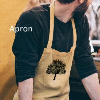 Apron category