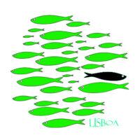 green sardines collection with lisboa creative lisbon