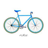 Fixie Bikes collection