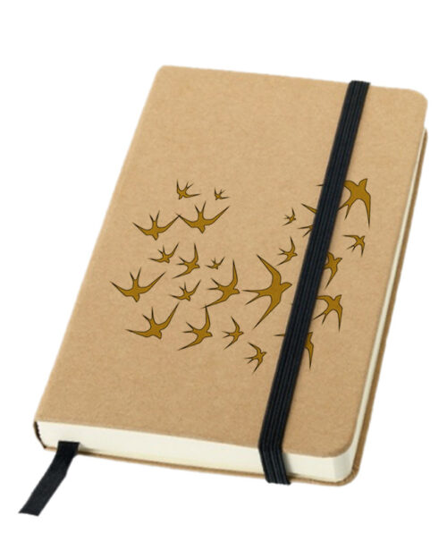 golden swallows notebook without lisboa green swallows bucket bag creativelisbon