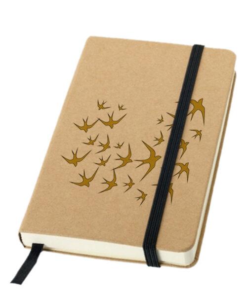 golden swallows notebook without lisboa green swallows bucket bag creativelisbon