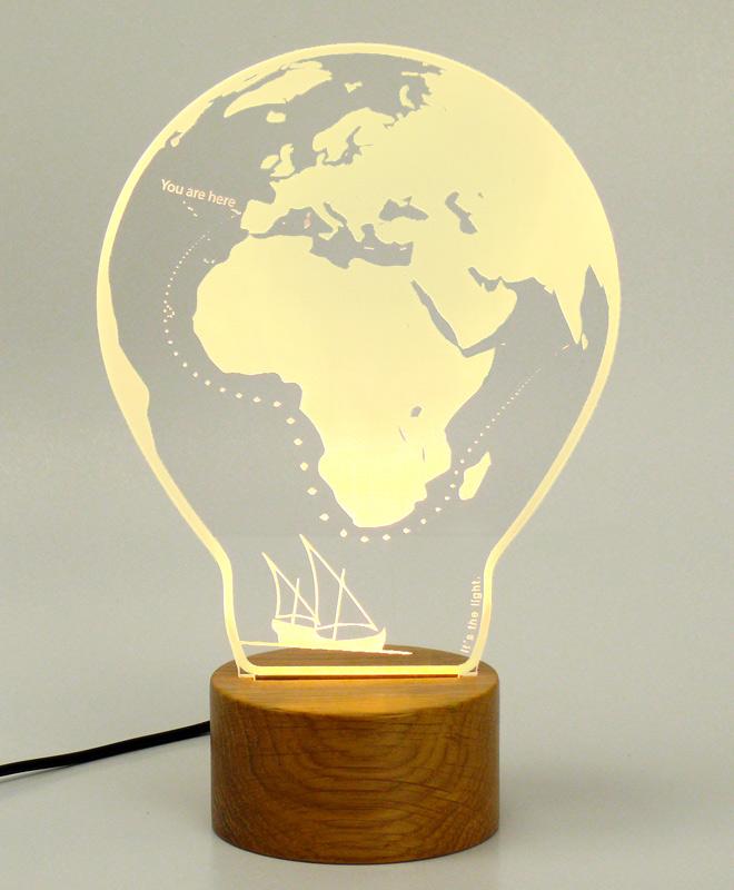 India Road Light creativelisbon