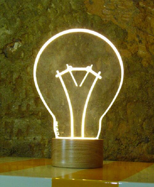 Bulb Light creativelisbon