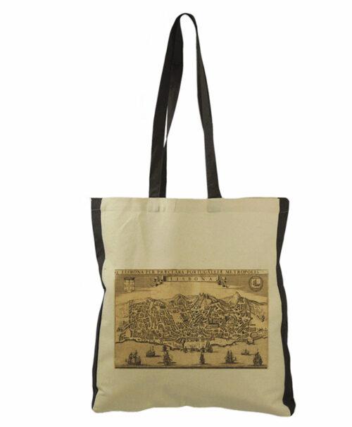 Lisbona Tote Bag creativelisbon