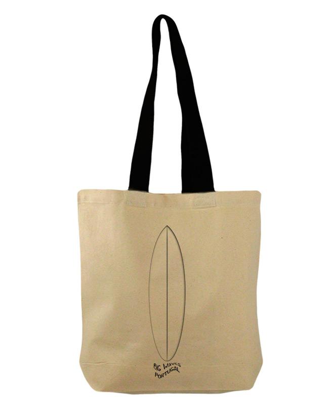 Glass Surf Board Bucket Bag