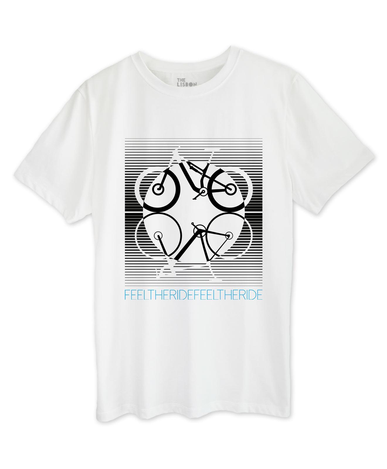 Bike Reflections MTB T-shirtMBT