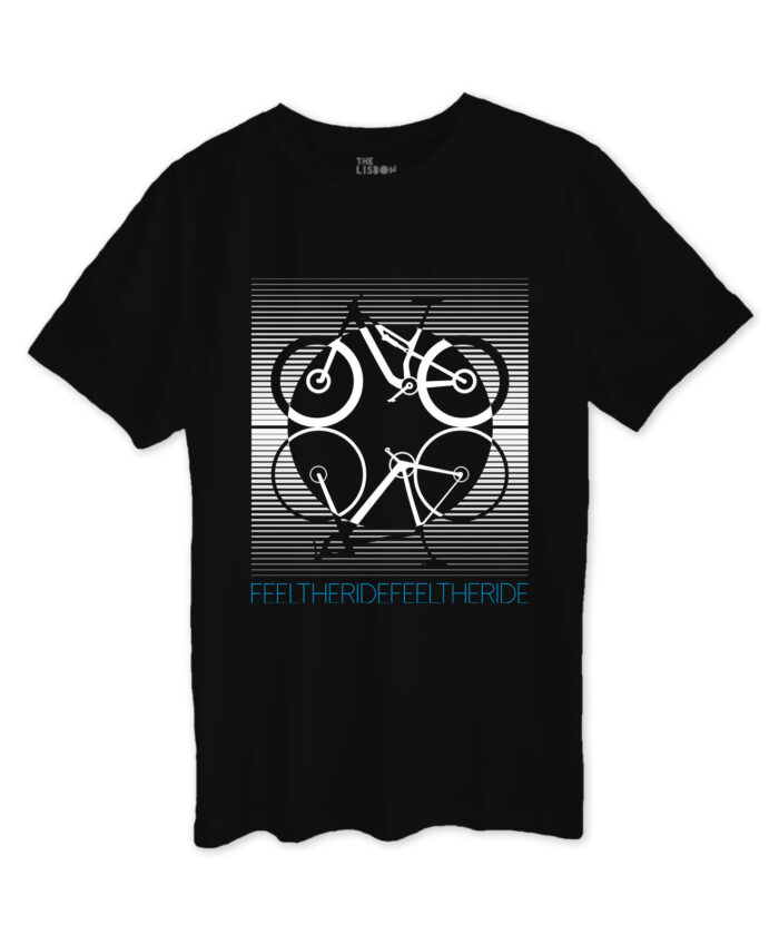 Bike Reflections MTB T-shirtMBT