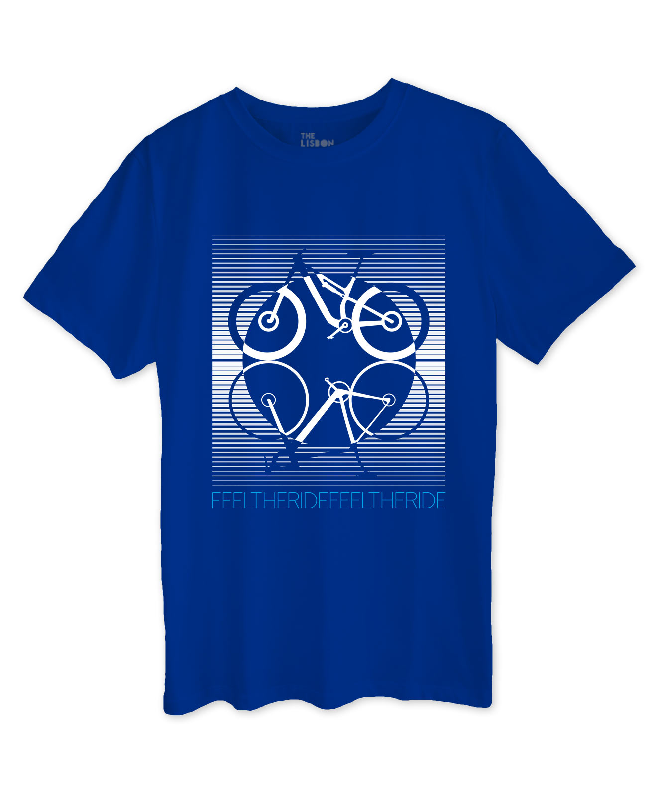 Bike Reflections MTB T-shirt bikes collection