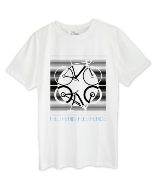 Bike Reflections Road T-shirt