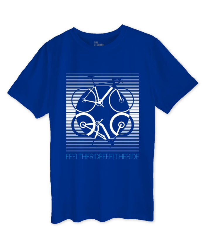 Bike Reflections Road T-shirt bikes collection