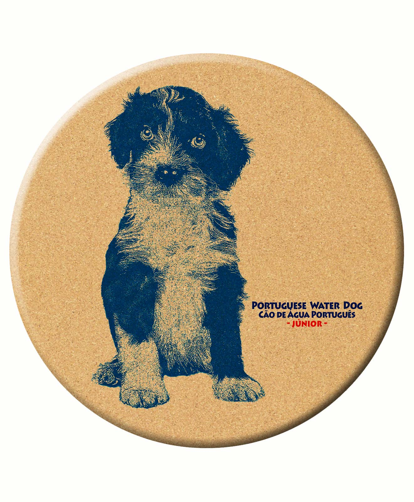 Trivet water Dog Puppy