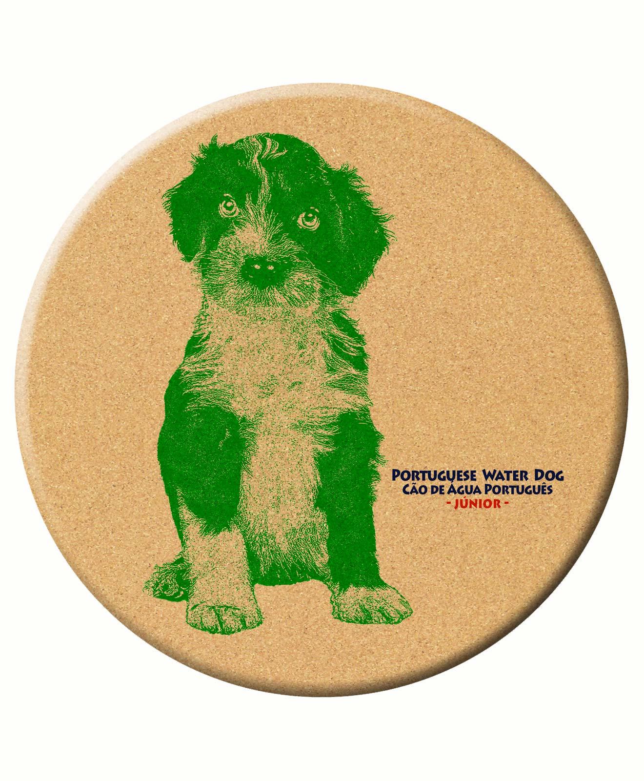 Trivet water Dog Puppy