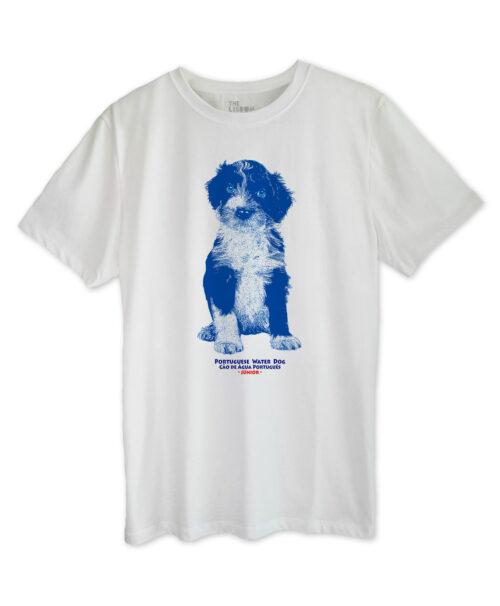Water Dog Puppy T-shirt