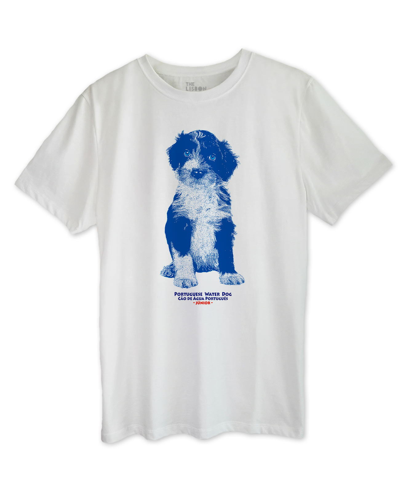 Water Dog Puppy T-shirt