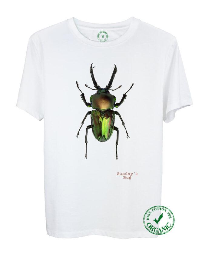 Sunday Bug Organic T-shirt