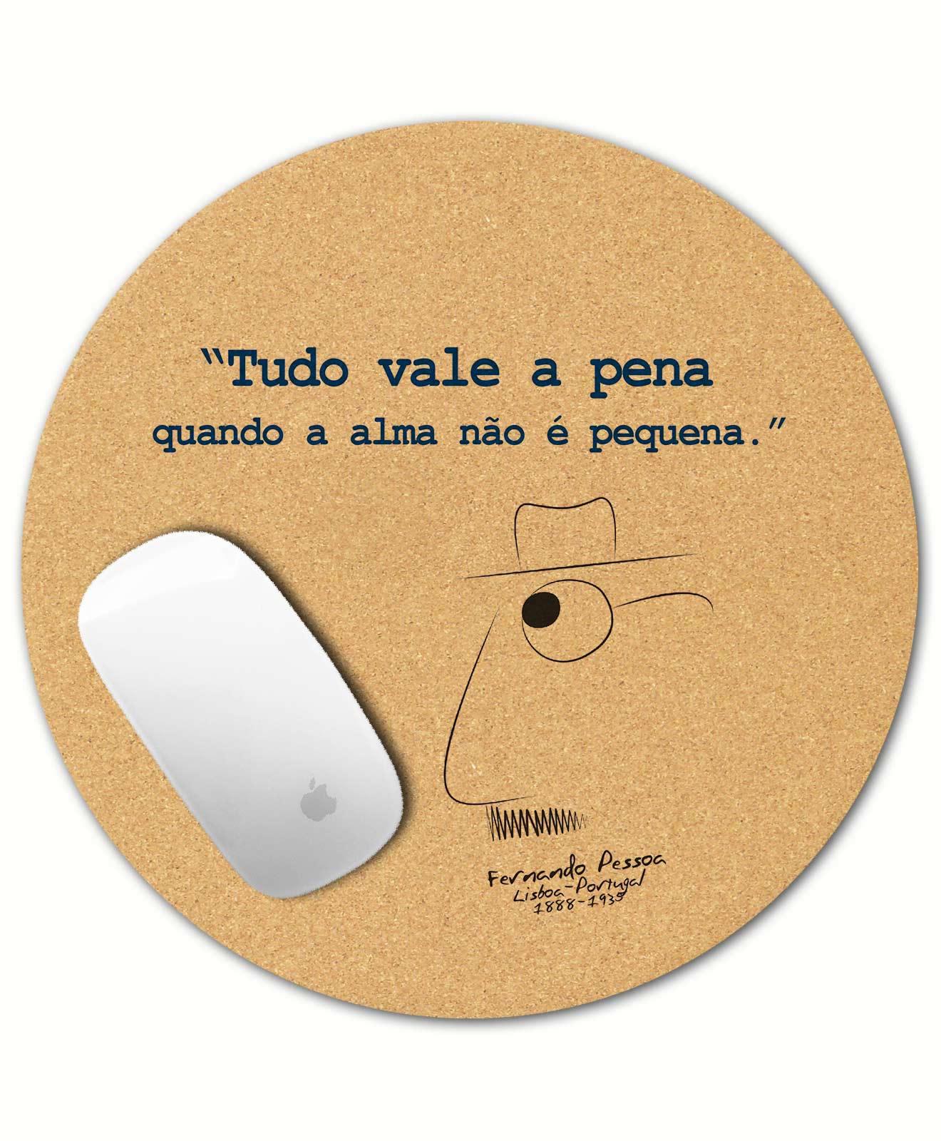 Mouse Pad Alma