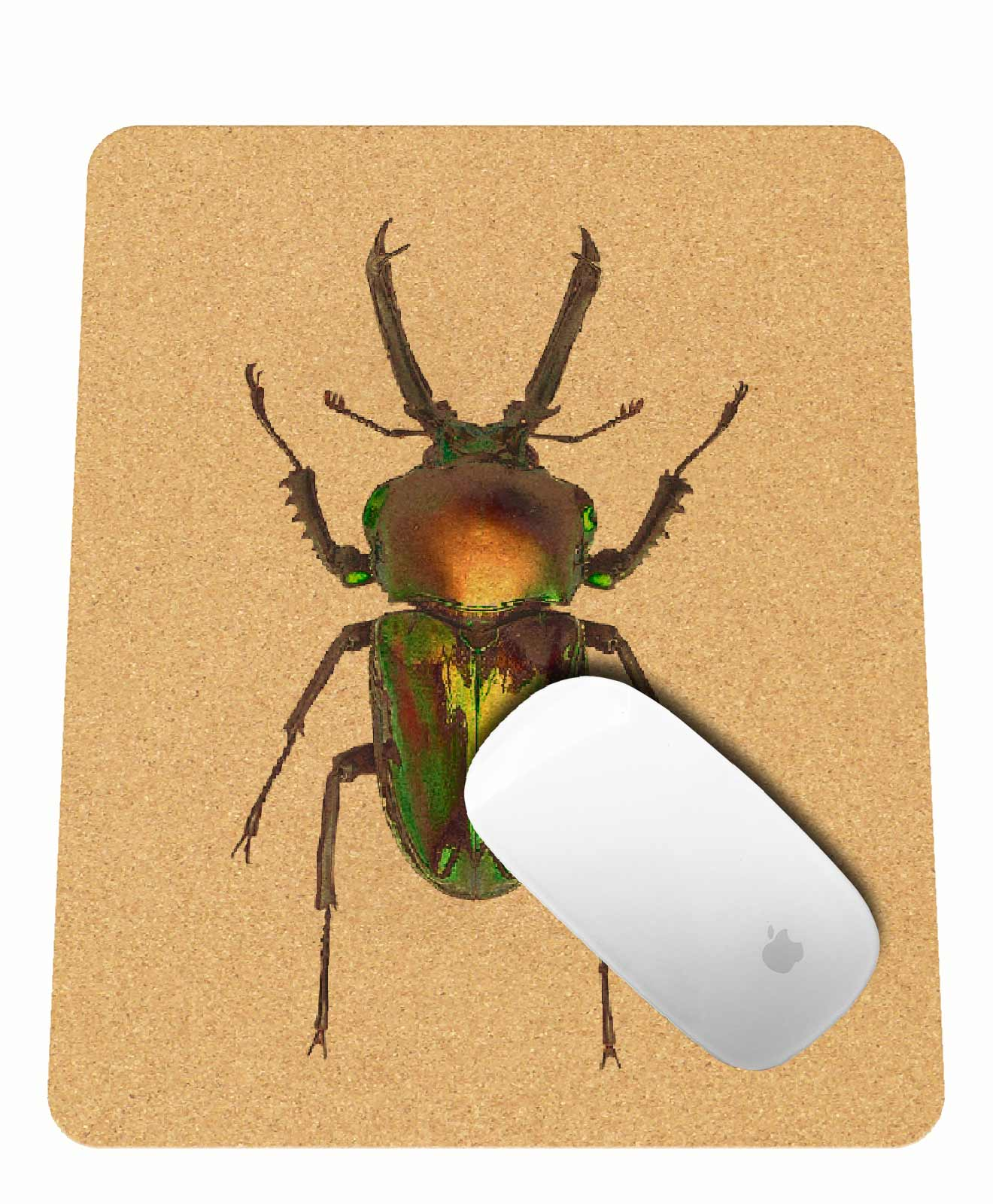 Mouse Pad Sunday Bug