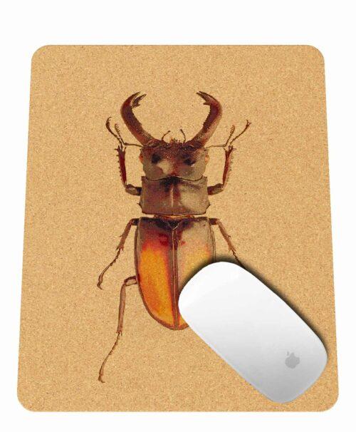 Mouse pad tuesday bug