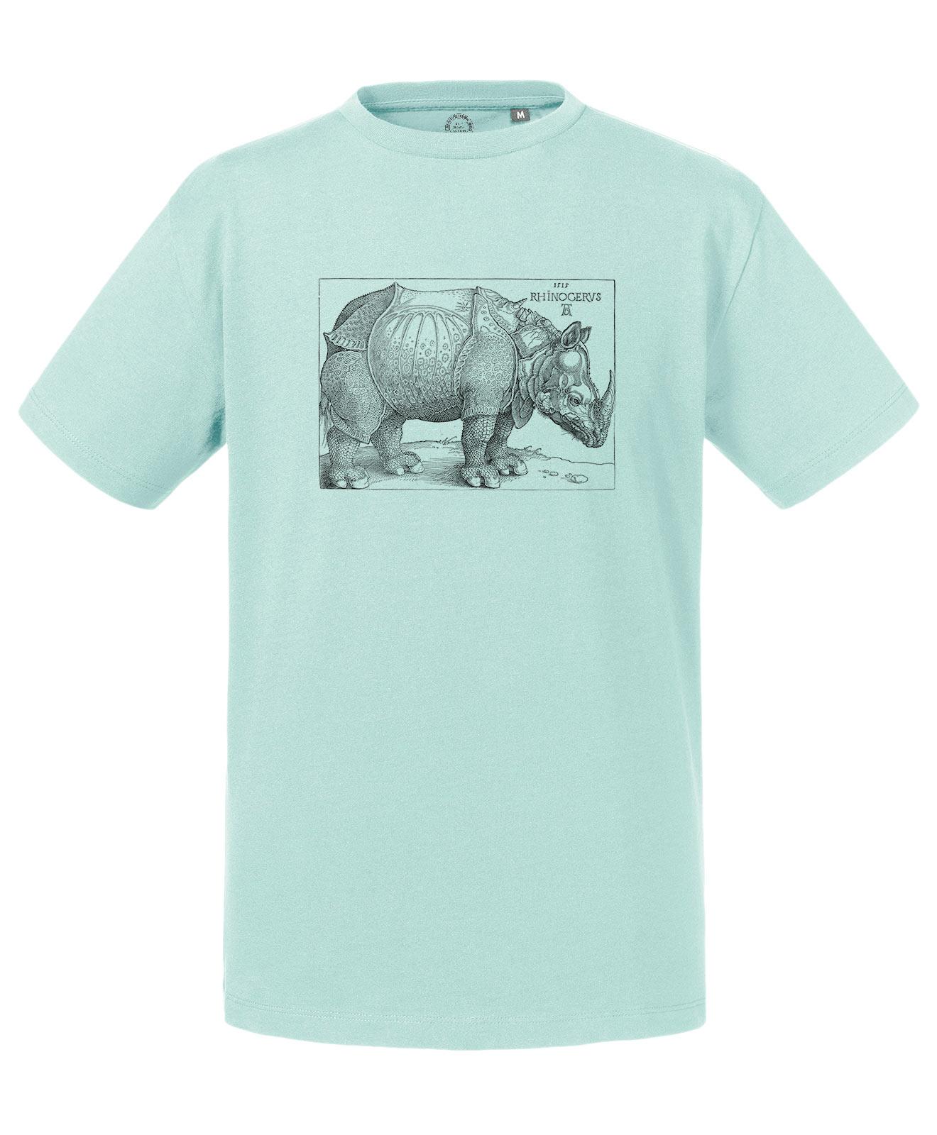 Rhinocerus Organic Kid Tee