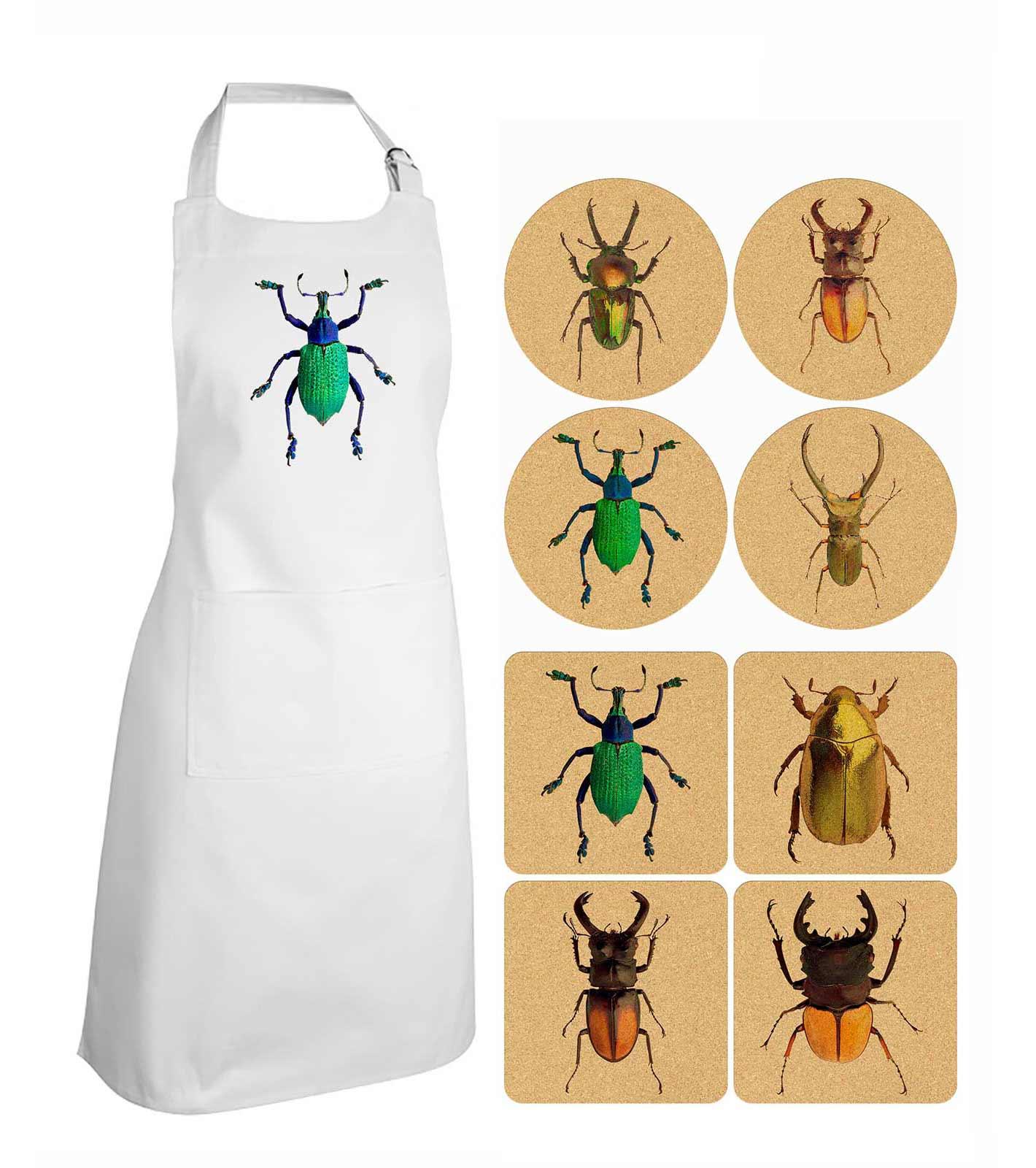 Big Bugs BBQ Set