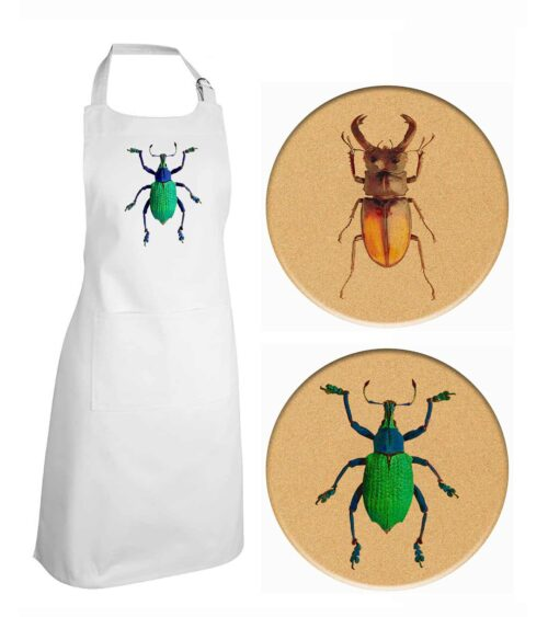 Big Bugs Cook Set