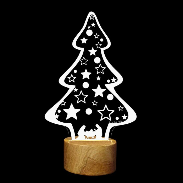 Nativity Light